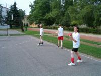 125.Nyári edzőtábor 2006.06.